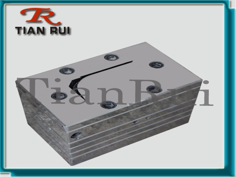 AS, ABS profile mould