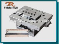 WPC co-extrusion mould