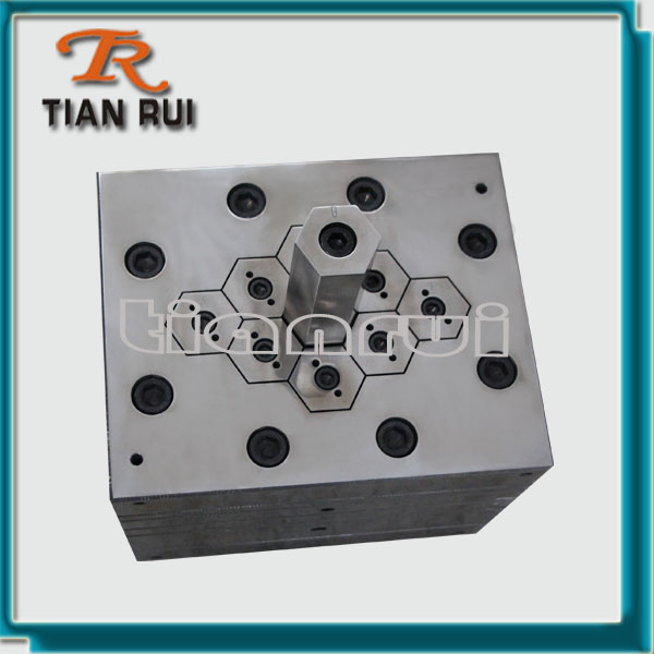 communication pipe mould series