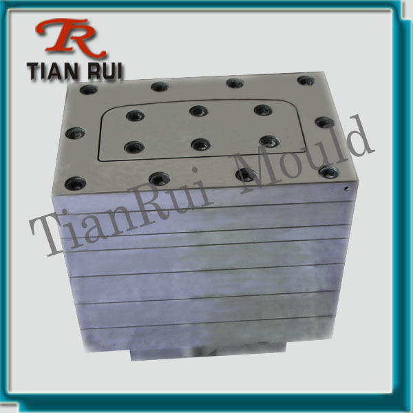 UPVC Profile Mould